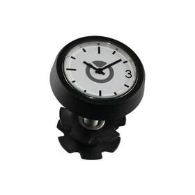 Speedlifter Ahead Uhr schwarz
